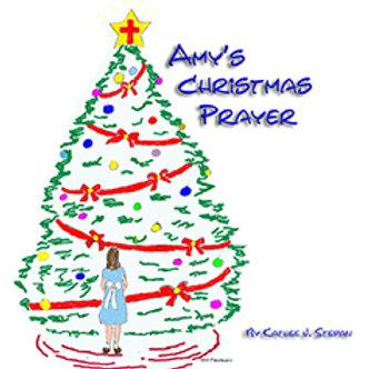 Amy's Christmas Prayer Stage Play