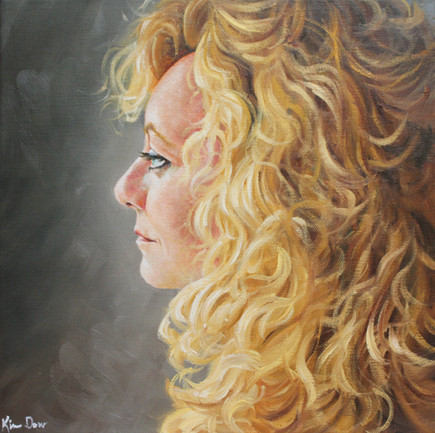 Self Portrait 2010
