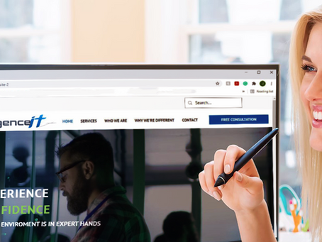 Whether you want a private or public website, we make functionality a priority
