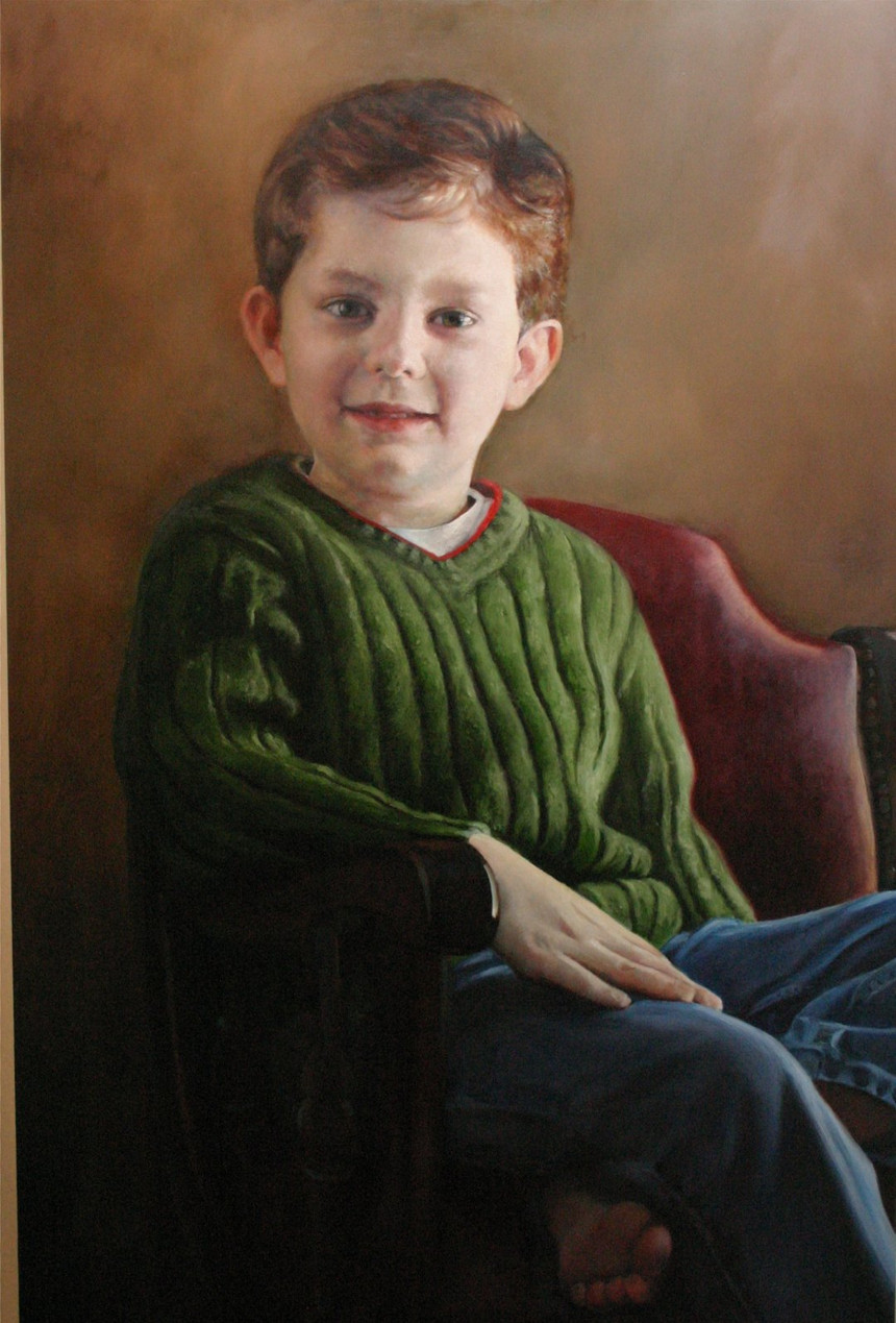 Connor Painting