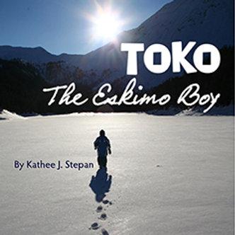 Toko the Eskimo Boy