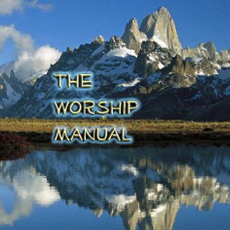 The Worship Manual