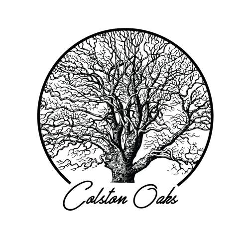 Colston Oaks Logo