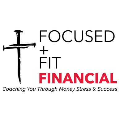 Focused + Fit Financial Logo