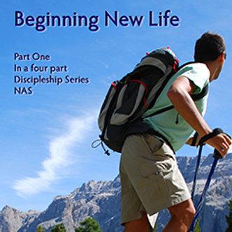 Beginning New Life