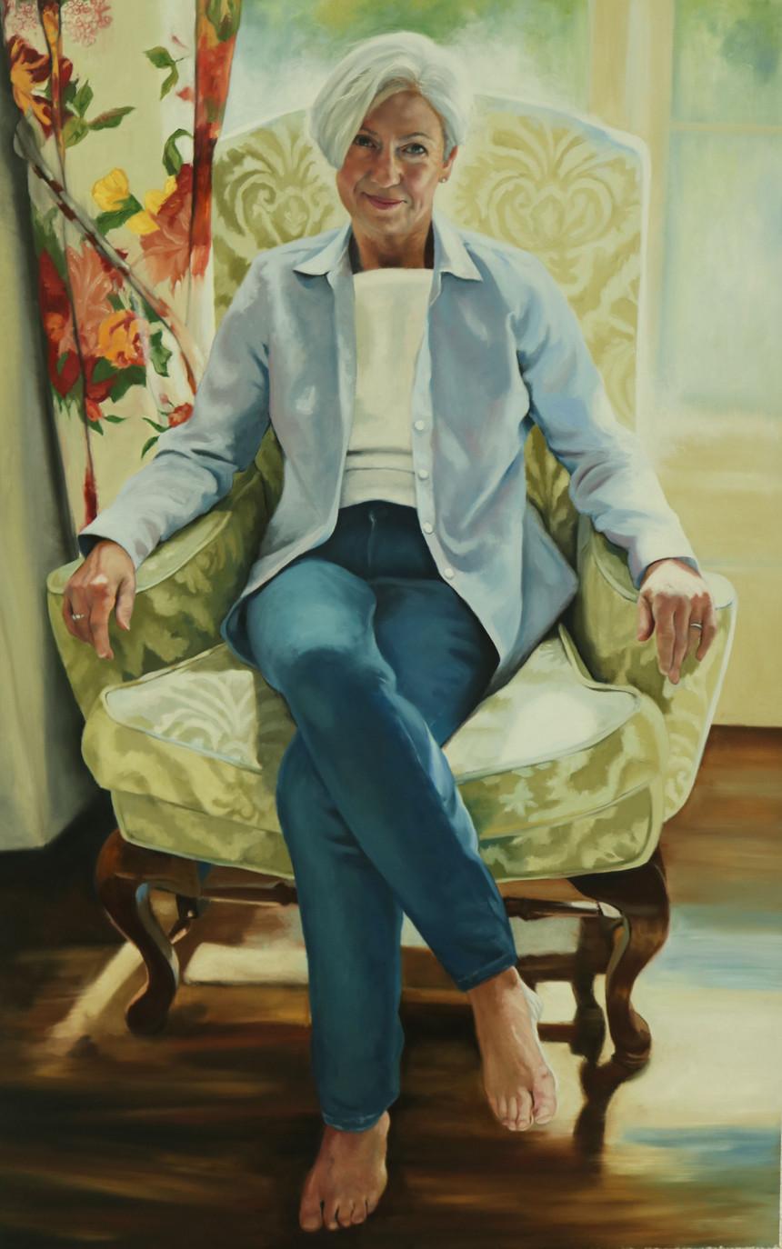 Mary Erickson