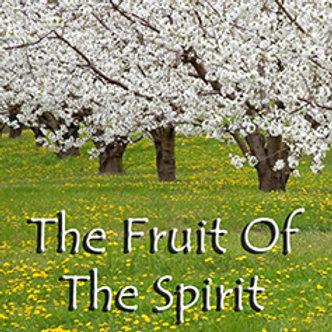 Fruit of the Spirit Manual