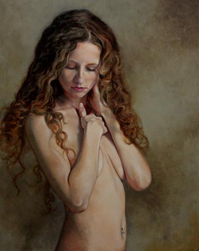 Nude Study III