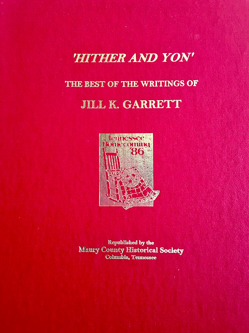 Hither and Yon: The Best Vol. 1