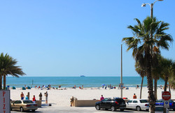 Clearwater Beach Suites View