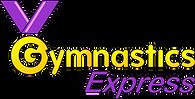 Gymnastics Express Logo Master (Nov 2018