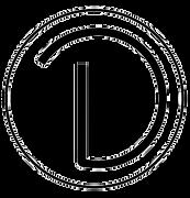 Black D in circle.png