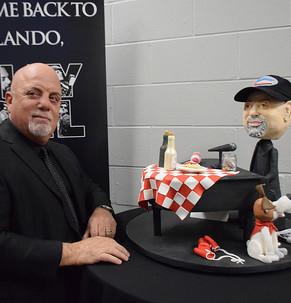 Billy Joel Cake