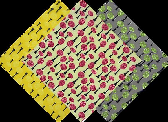 Beeswax Cloth – Tree of Life