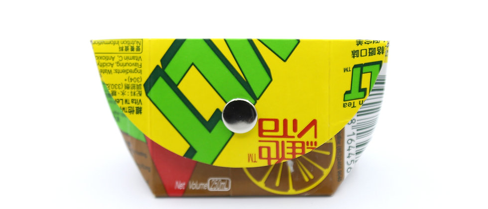 飲品盒再生散紙包/卡片包