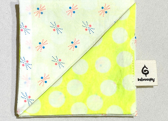 Double-sided Handkerchief