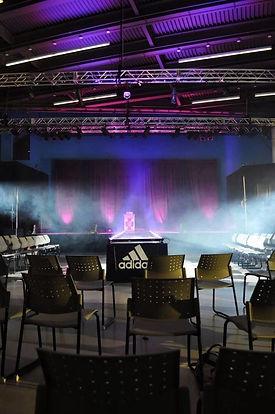 stages staging concert festivals montreal