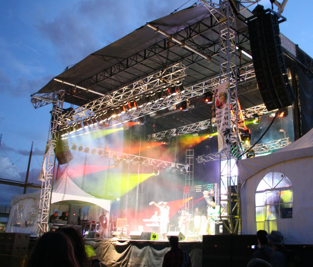 Reggae Fest 2012