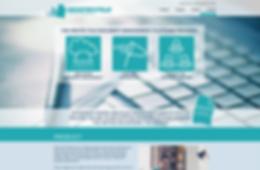 SentryFile website development.png
