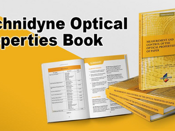 Technidyne Optical Properties Book