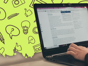 Benefits of Blogging for Small Businesses