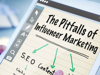 The Pitfalls of Influencer Marketing