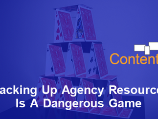 Stacking Up Agency Resources Is A Dangerous Game