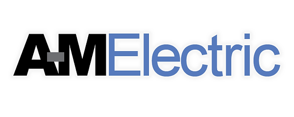 A-M Electric Logo