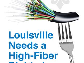Help Bring Google Fiber to Louisville