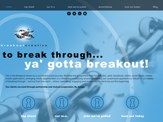Breakout Breaks Through Online with the Help of Content-1