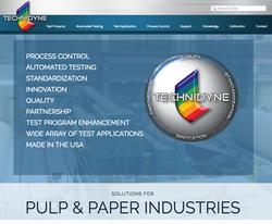 Technidyne Corporation