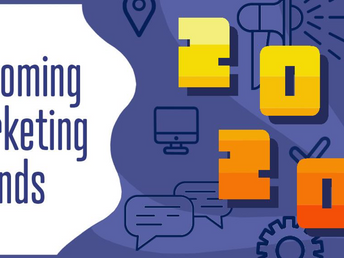 Upcoming Marketing Trends for 2020