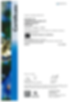 Download Carbofex EBC certificate PDF