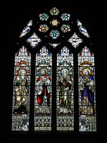 150_5068 parish church stained glass win