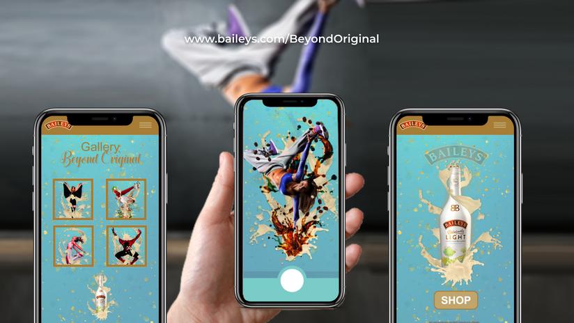 Beyond Original App