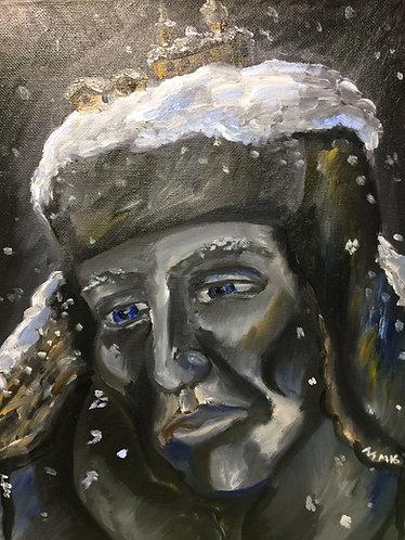 Studio Art - Winter Session