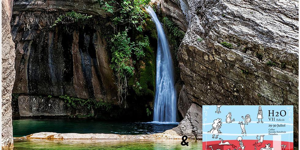 RIVER & WINE - Natural river pools + Wine Festival H2O