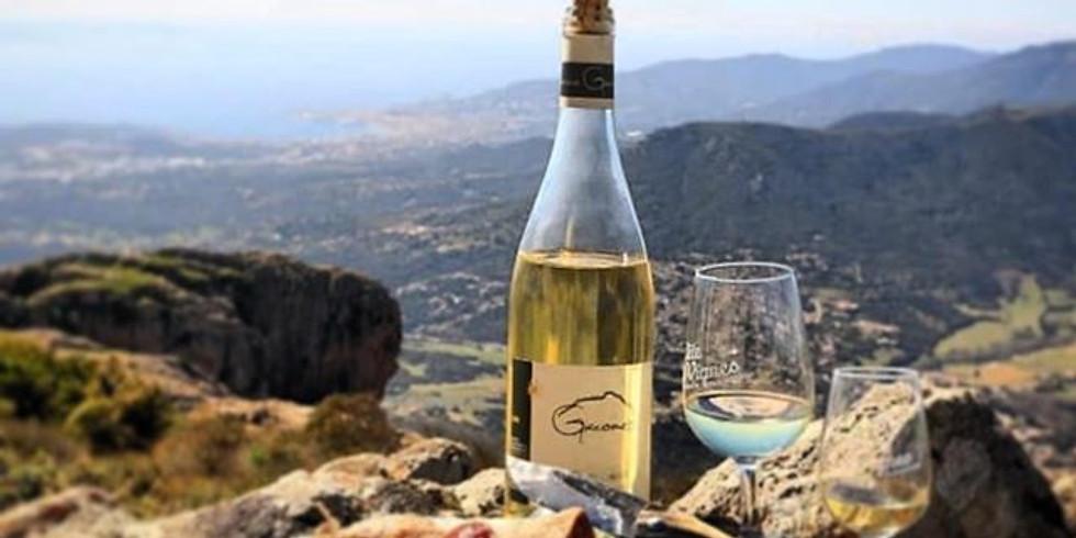 La vuelta al mundo en 80 vinos - Vinos de Corcega 2#