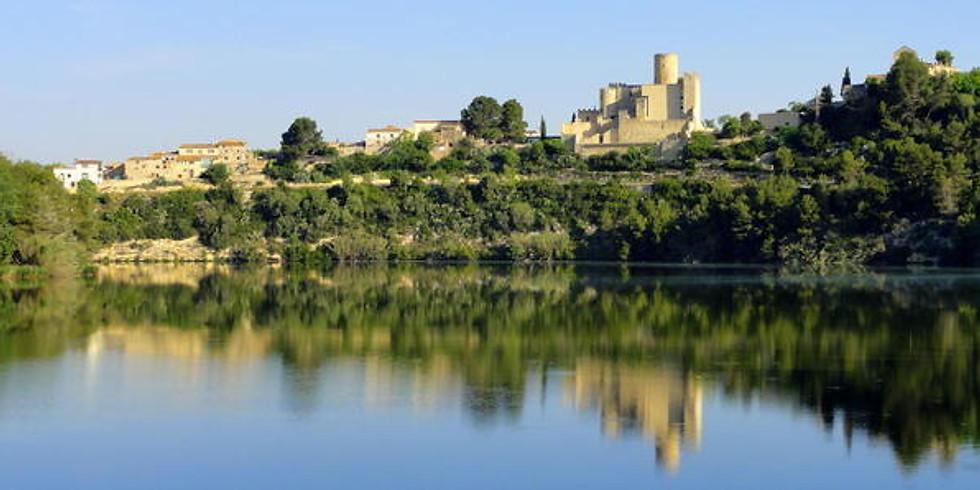 BIKE & WINE - Pantà de Foix + Penedes WINE TRIP 🍷🍇