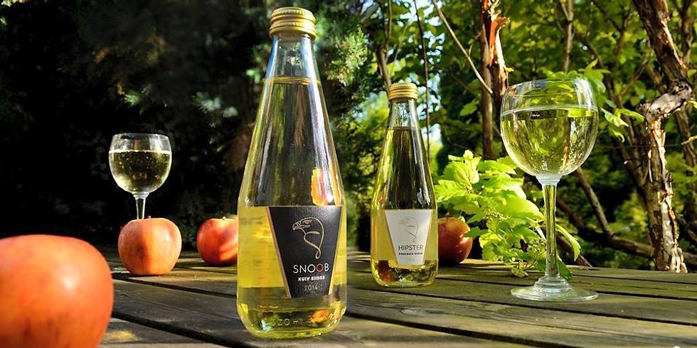 La vuelta al mundo en 80 vinos - 3# Vinos de Estonia