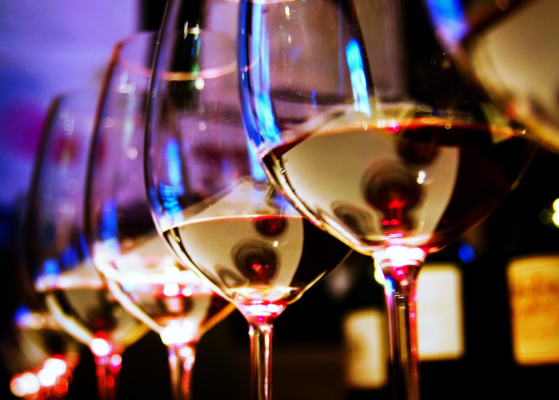 Vinos aromáticos: Selección Especial