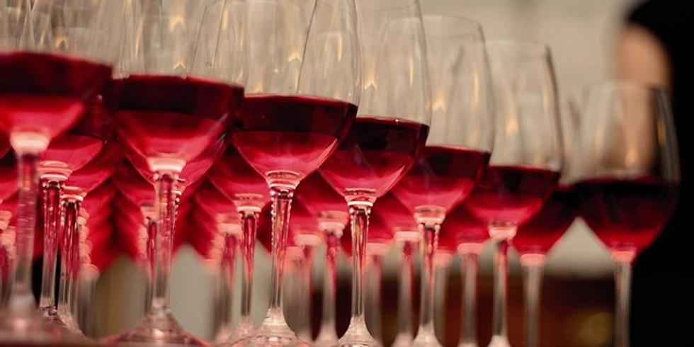 Maridaje de vinos y tapas para Sos4Patas - VEGAN WINE TASTING 🍷🍇