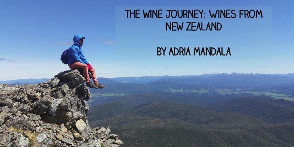 Nueva Zelanda: Vinos y experiencia personal