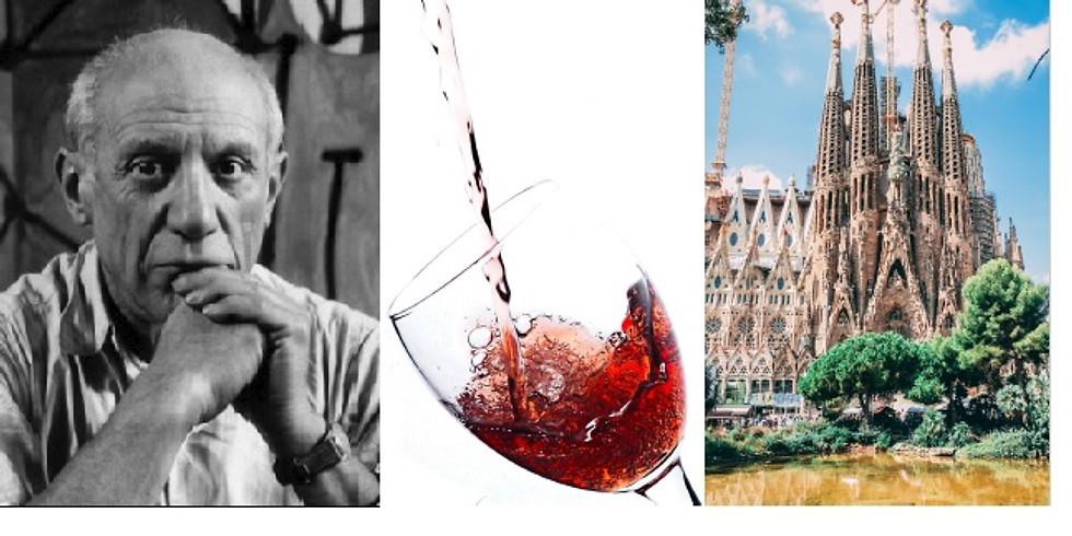 El Gótico Con Los 5 Sentidos! Historia Y Vino