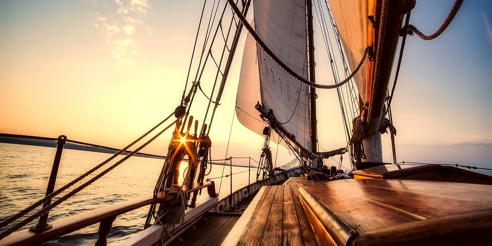 Sail & Wine - Navegada y cata de vinos DOMINGO