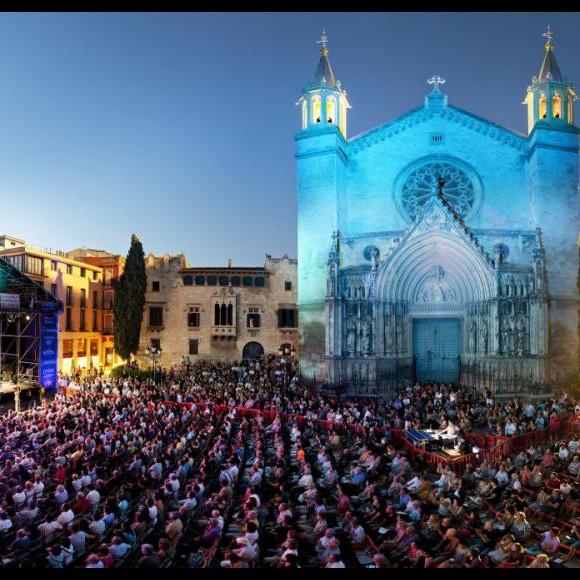 Festival Vijazz 2018. Wine & Jazz live music festival - feria de vinos