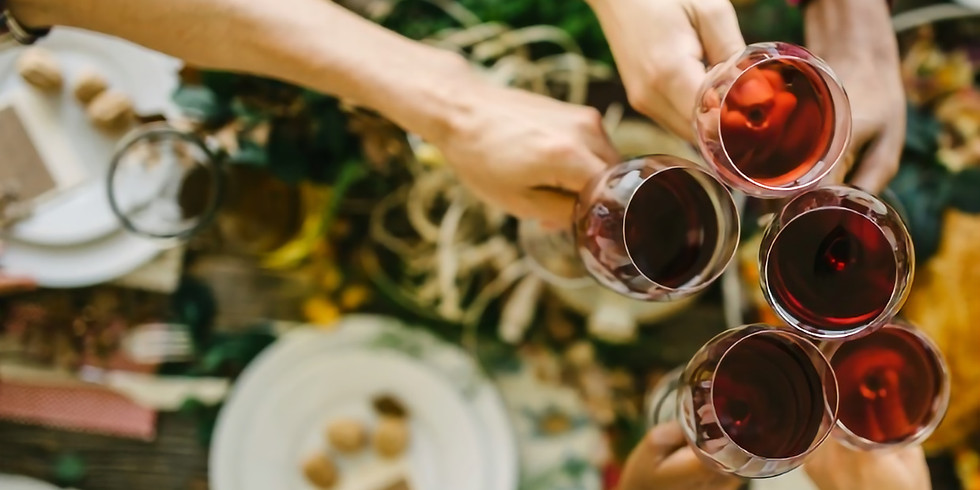Descubre el Winesharing - wine and food experience