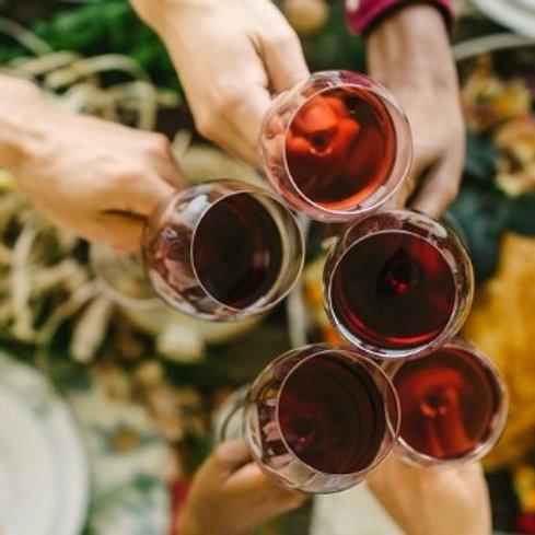 Winesharing