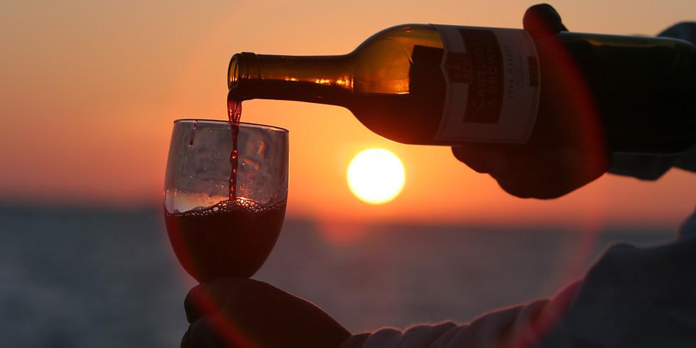🍇 WINE & BEACH 🏝 - Viaje a Arrels del Vi, Costa Brava beach fair 🍷
