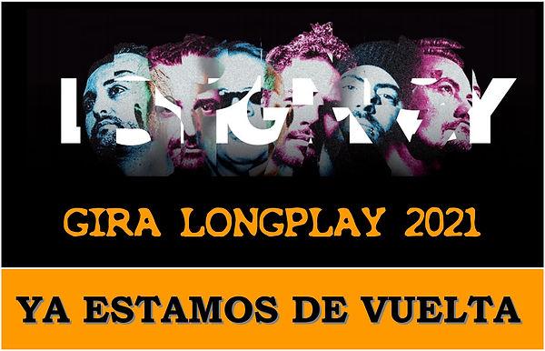 GIRA LONGPLAY 2021